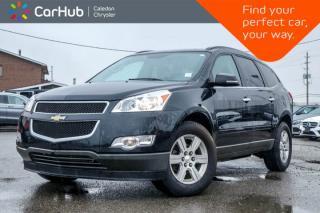 Used 2012 Chevrolet Traverse 1LT|7 Seater|Bluetooth|Pwr Windows|Pwr Locks|Keyless Entry|18