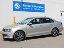 Used 2015 Volkswagen Jetta for sale in Edmonton, AB