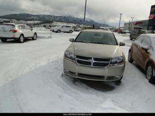Used 2008 Dodge Avenger R/T for sale in Whitehorse, YT