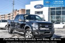 Used 2014 Ford F-150 FX4 Crew 6.5 box for sale in Ottawa, ON