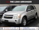 Used 2007 Chevrolet Equinox LS for sale in Barrie, ON