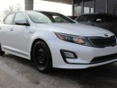 Used 2014 Kia Optima Hybrid LX HYBRID for sale in Edmonton, AB