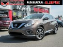 Used 2015 Nissan Murano SL, Navigation, leather seats, sunroof!! for sale in Orleans, ON