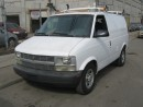 Used 2005 Chevrolet Astro Cargo for sale in Hamilton, ON