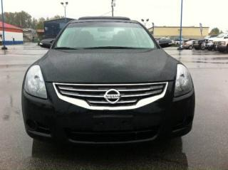 Used 2012 Nissan Altima for sale in Surrey, BC