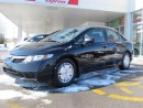 Used 2011 Honda Civic DX-G for sale in L'ile-perrot, QC
