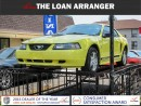 Used 2002 Ford Mustang for sale in Barrie, ON
