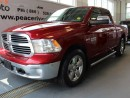 Used 2015 Dodge Ram 1500 SLT for sale in Peace River, AB
