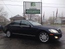 Used 2007 Mercedes-Benz S-Class S550-4MATIC-(SOLD) for sale in Hamilton, ON