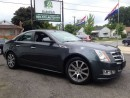 Used 2010 Cadillac CTS 3.0L-(SOLD) for sale in Hamilton, ON