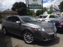 Used 2010 Lincoln MKT AWD-(SOLD) for sale in Hamilton, ON