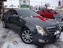 Used 2009 Cadillac CTS w/1SB-3.6L-AWD-(SOLD) for sale in Hamilton, ON