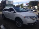 Used 2011 Lincoln MKX SOLD for sale in Hamilton, ON