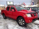 Used 2009 Nissan Frontier PRO-4X PACKAGE-(SOLD) for sale in Hamilton, ON
