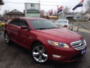 Used 2010 Ford Taurus SHO-(SOLD) for sale in Hamilton, ON