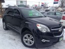 Used 2011 Chevrolet Equinox LT-(SOLD) for sale in Hamilton, ON