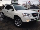 Used 2011 GMC Acadia SLE2-(SOLD) for sale in Hamilton, ON