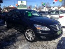 Used 2009 Hyundai Genesis w/Technology Pkg-(SOLD) for sale in Hamilton, ON