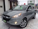 Used 2011 Hyundai Tucson LIMITED-(SOLD) for sale in Hamilton, ON