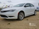 Used 2015 Chrysler 200 C All Wheel Drive - Rear Back Up Camera - Heated Front Seats - Heated Steering Wheel for sale in Edmonton, AB
