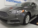 Used 2015 Ford Fusion S- Look at it... JUST LOOK AT IT! It's magnificent for sale in Edmonton, AB
