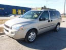 Used 2009 Chevrolet Uplander LS for sale in North York, ON