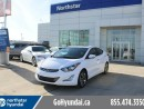 Used 2015 Hyundai Elantra LIMITED NAV LEATHER SUNROOF for sale in Edmonton, AB