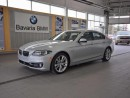 Used 2014 BMW 535 d xDrive for sale in Edmonton, AB