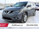 Used 2015 Nissan Rogue SV for sale in Edmonton, AB