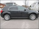 Used 2010 Chevrolet Equinox LT for sale in Omemee, ON