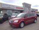 Used 2014 Chrysler Town & Country TOURING DVD,REMOTE STARTER,PWR SLIDING DOORS & LIF for sale in Ajax, ON