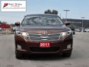 Used 2011 Toyota Venza base for sale in Toronto, ON