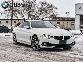 Used 2014 BMW 428i xDrive Coupe for sale in Ottawa, ON