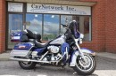 Used 2006 Harley-Davidson ULTRA CLASSIC for sale in Woodbridge, ON