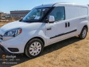 Used 2015 RAM ProMaster City SLT Cargo for sale in Edmonton, AB