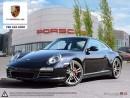 Used 2010 Porsche 911 Carrera 4S   Rare Manual Transmission 997.2   for sale in Edmonton, AB