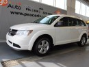 Used 2015 Dodge Journey CVP/SE Plus for sale in Peace River, AB