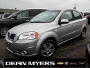 Used 2008 Pontiac Wave Wave Se for sale in North York, ON