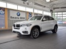 Used 2015 BMW X6 xDrive50i for sale in Edmonton, AB