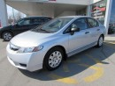 Used 2009 Honda Civic for sale in L'ile-perrot, QC