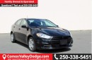 Used 2013 Dodge Dart SE/AERO for sale in Courtenay, BC