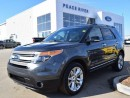 Used 2015 Ford Explorer XLT for sale in Peace River, AB
