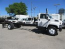 Used 2007 GMC Top Kick isuzu diesel cab & chassis X 2 for sale in Richmond Hill, ON