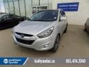 Used 2015 Hyundai Tucson Dual Sunroof/Heated Seats/Backup Cam for sale in Edmonton, AB