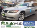 Used 2007 BMW 3 Series 328xi-LEATHER-SUNROOF-AWD for sale in Hamilton, ON