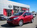 Used 2014 Nissan Versa SV, BLUETOOTH, AUX for sale in Orleans, ON