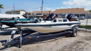 Used 2000 Skeeter SX 200 G3 Pro G 185 for sale in Newmarket, ON