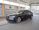 Used 2014 BMW 750i xDrive M Sport for sale in Edmonton, AB