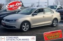 Used 2011 Volkswagen Jetta TDI 6 SPD EXTRA CLEAN for sale in Ottawa, ON