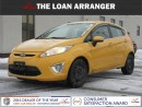 Used 2011 Ford Fiesta for sale in Barrie, ON